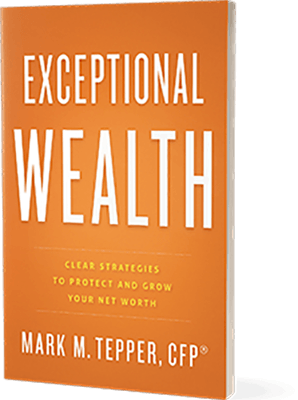 Exceptional Wealth Book