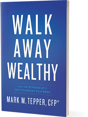 Walk Away Wealthy Book